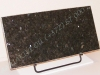 Hauaplaat [0125-46] 50x25x3cm, roheline pärl graniit, metallalus