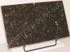 Hauaplaat [0150-47] 50x30x3cm, roheline pärl graniit, metallalus