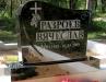 Hauakivi 030-10 M2D+++ 60x50x10cm Poleeritud Poleeritud Poleeritud poolik suda pilt-129 kiri-3r naturaalne