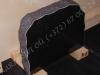 Hauakivi [020-42-10] 50x40x10cm, Poleeritud Klombitud Saetud