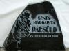 Hauakivi [020-54] 50x40cm, Poleeritud Klombitud Klombitud, pilt-11, kiri-2 R-hajutus(est/rus), naturaalne
