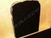 Hauakivi [054-9-10] 60x90x10cm, Poleeritud Klombitud Saetud