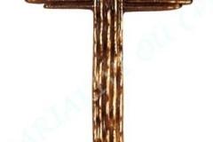 Pronksist rist 62,5cm, Toode nr-3072