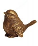 Toode nr 346401 - Pronks lind 7,5cm