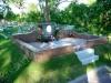 Hauapiire graniidist, eriprojekt Paldiski kalmistul, vundament valmis, graniidist detailid paigas, PIIRE VALMIS (12)