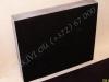 Hauakivi [042-7-10] 70x60x10cm, Poleeritud Saetud Saetud, must graniit