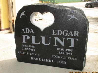 MURTUD e. KLOMBITUD SERVADEGA HAUAKIVID