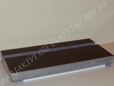 hauaplaadi graniidist alus laiusega 50cm