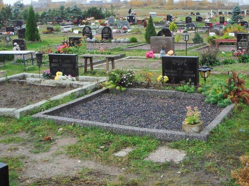 Maardu kalmistu