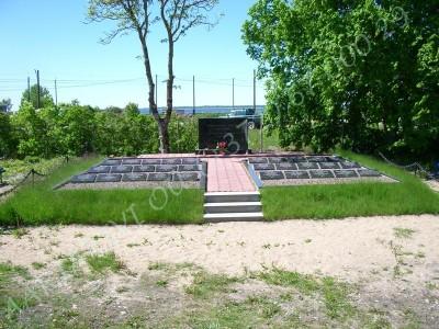 Paldiski kalmistule rajatud mälestusmärk 1956 aastal 20 oktoobril uppunud alvelav PLM-200 hukkunud meeskonnaliikmetele 03