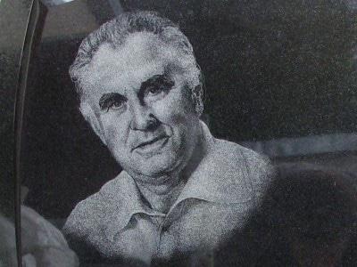 hauakivi portree